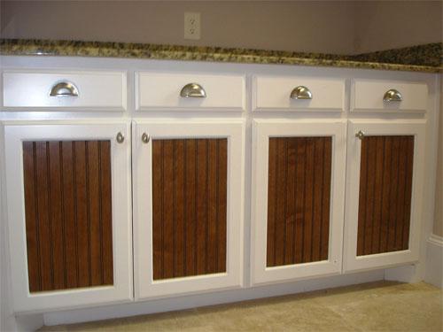 Plywood Panel Kitchen Doors Shaker Style Cabinet Doors .